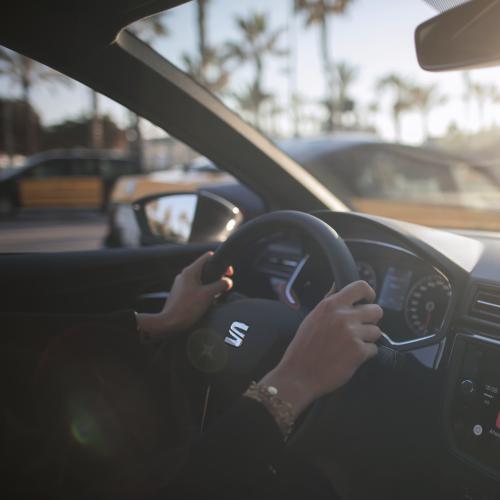 Seat Ibiza (essai - 2017)