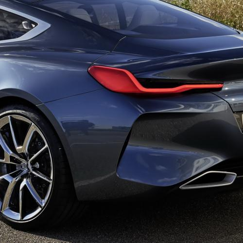 BMW Série 8 Concept