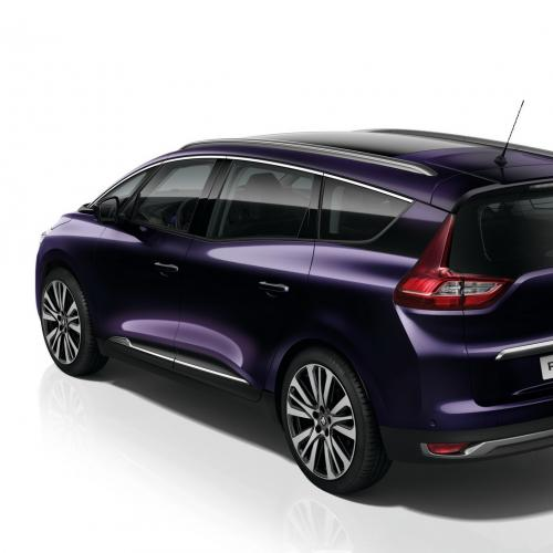 albums photos renault scenic initiale paris. Black Bedroom Furniture Sets. Home Design Ideas