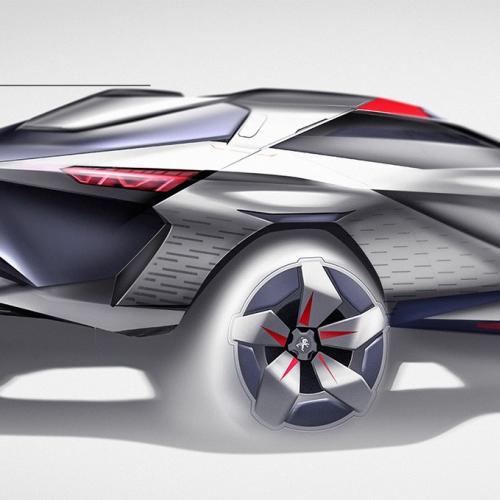 Peugeot Passio
