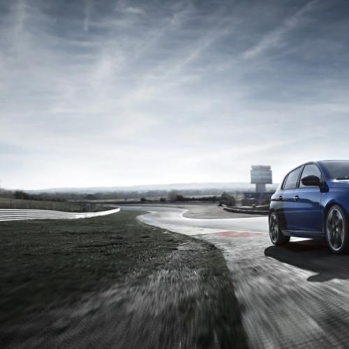 Peugeot 308 GTi restylée