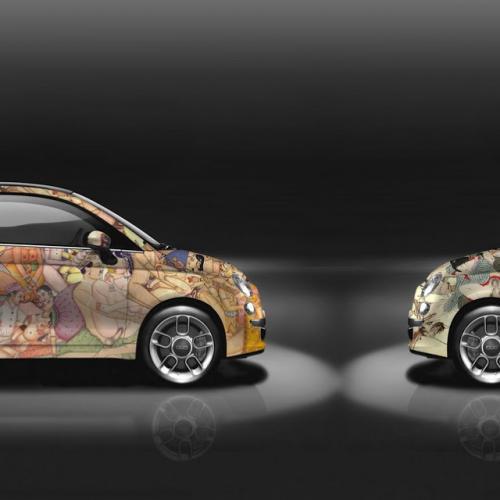 Fiat 500 Kar_masutra