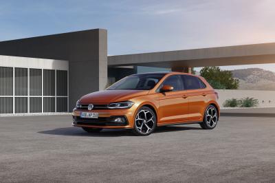 Nouvelle Volkswagen Polo 2018