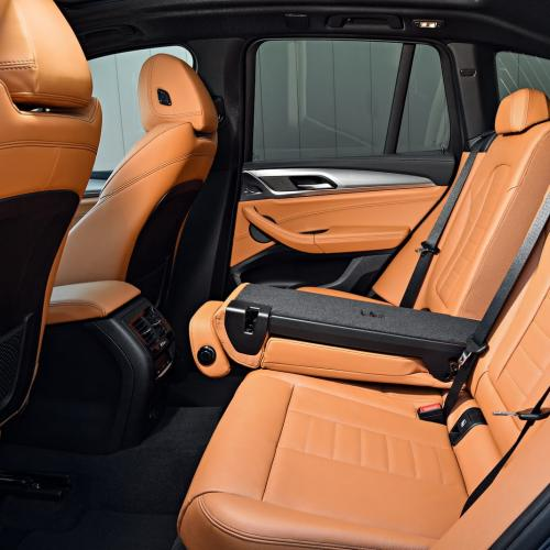 Nouveau BMW X3 2018