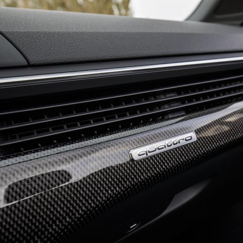 Audi S5 cabriolet (essai - 2017)