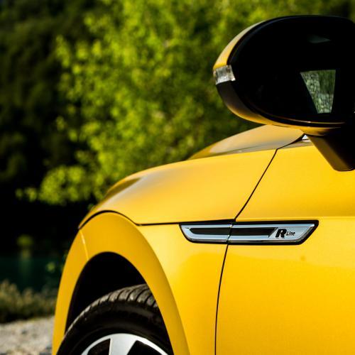 Volkswagen Arteon (essai - 2017)