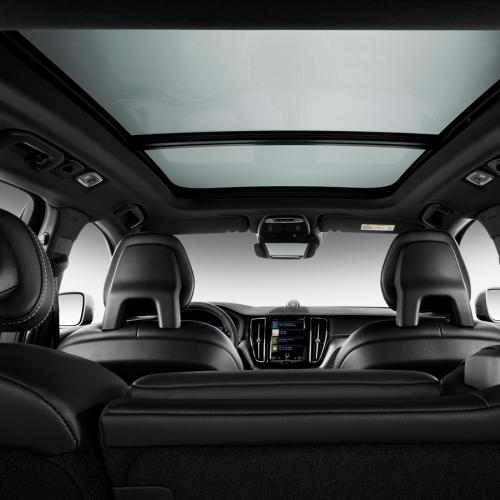 Volvo XC60 (essai - 2017)