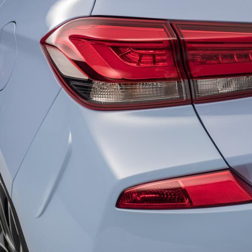 Hyundai i30 N (reveal - 2017)