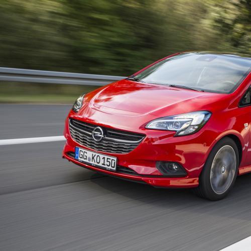 Opel Corsa S 2018