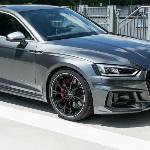 Audi RS5 2018 par ABT