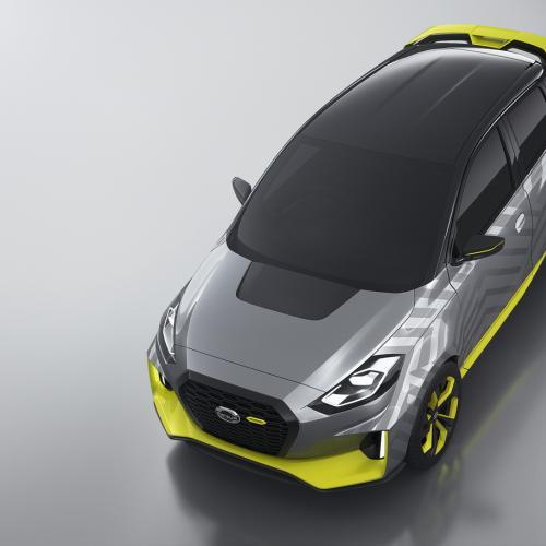 Datsun Go Live Concept