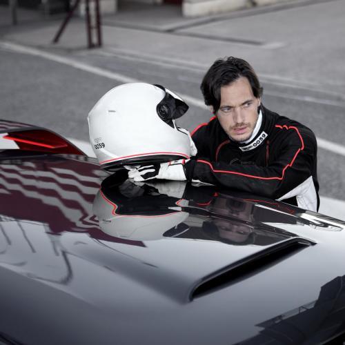 Mini John Cooper Works GP Concept 2018