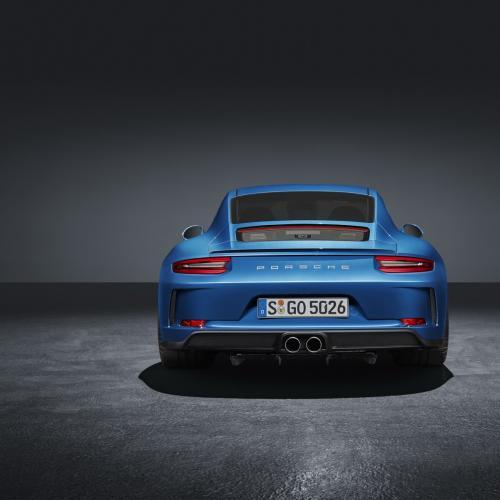 Porsche 911 GT3 Pack Touring