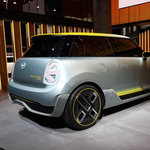 Mini Electric Concept