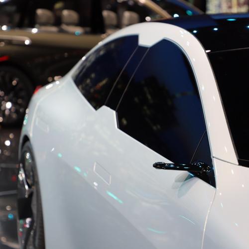 BMW i5 Vision Concept