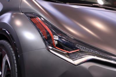 Toyota C-HR HyPower