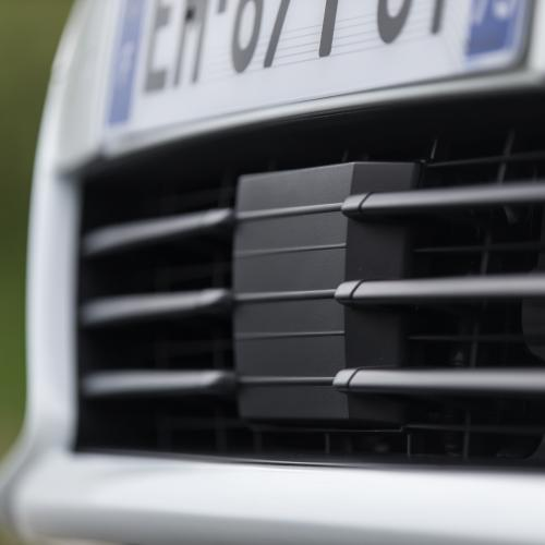 Peugeot 308 restylée (essai - 2017)