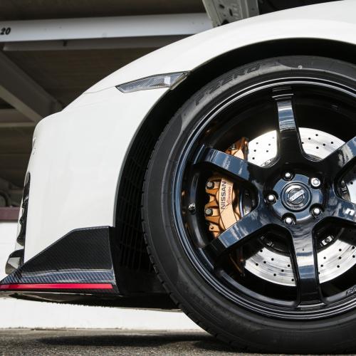 Nissan GT-R Nismo MY17 (essai - 2017)