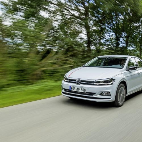 Volkswagen Polo (essai - 2017)