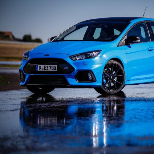 Ford Focus RS Pack Performance (essai - 2017)