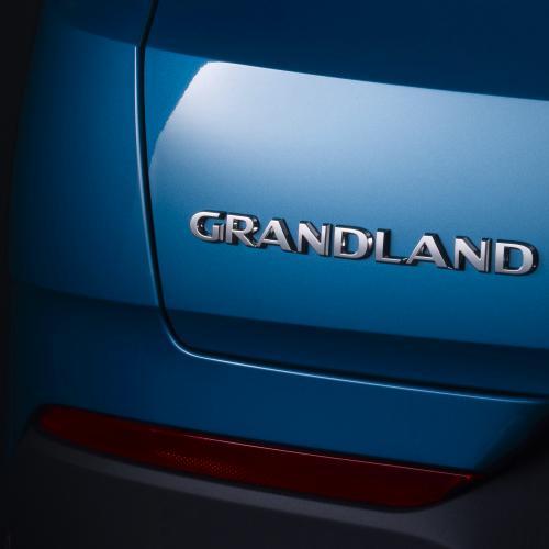 Opel Grandland X (essai - 2017)