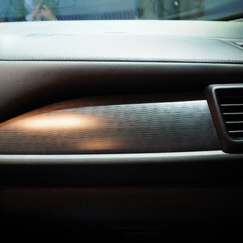 Nissan Leaf II (2018 - présentation)
