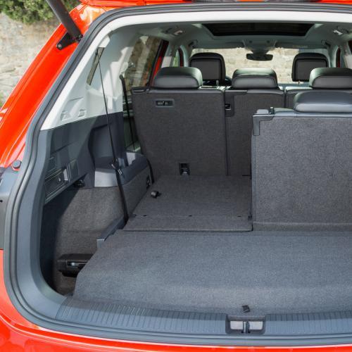Volkswagen Tiguan Allspace (essai - 2017)