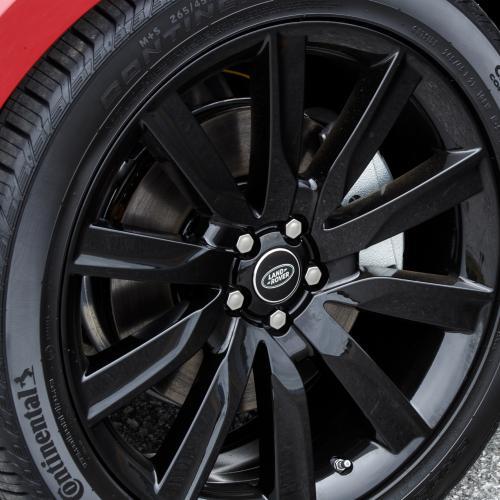 Range Rover Velar (essai - 2017)