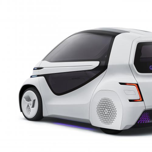 Toyota Concept-i (officiel - 2017)