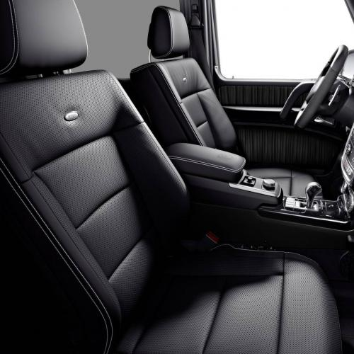 Mercedes Classe G Limited Edition