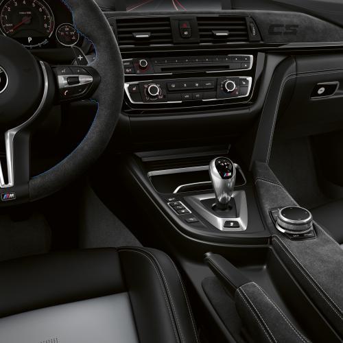 BMW M3 CS (officiel - 2017)