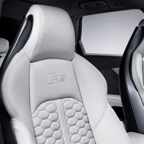Nouvelle Audi RS4 Avant 2018