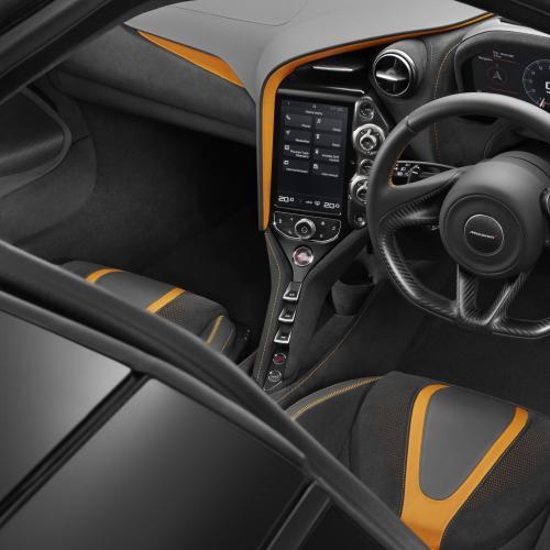 McLaren 720S (essai - 2017)