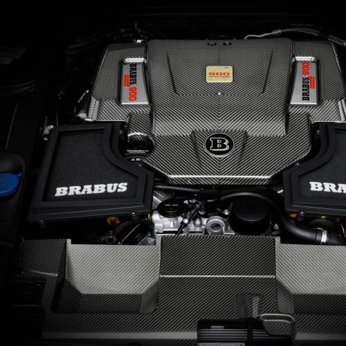 Brabus Mercedes-Maybach S 650