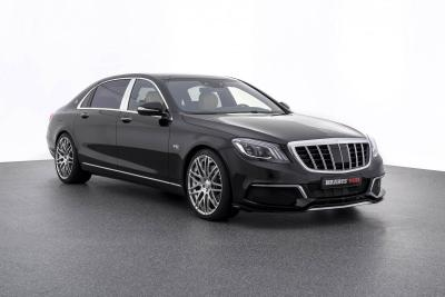 Brabus Mercedes-Maybach S 650