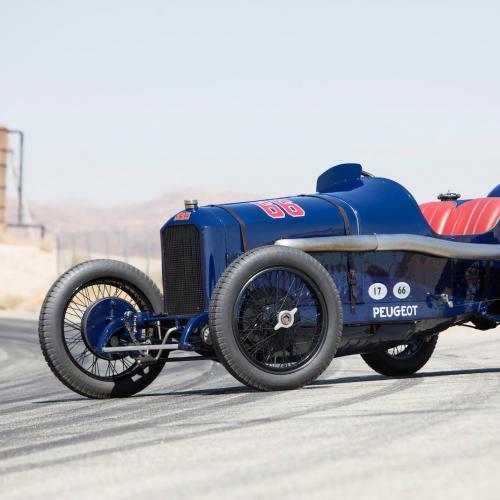 Peugeot L45 de 1916