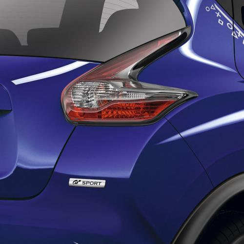 Nissan Juke Gran Turismo Sport