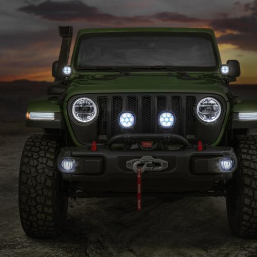 mopar d voile le jeep wrangler de l 39 extr me. Black Bedroom Furniture Sets. Home Design Ideas
