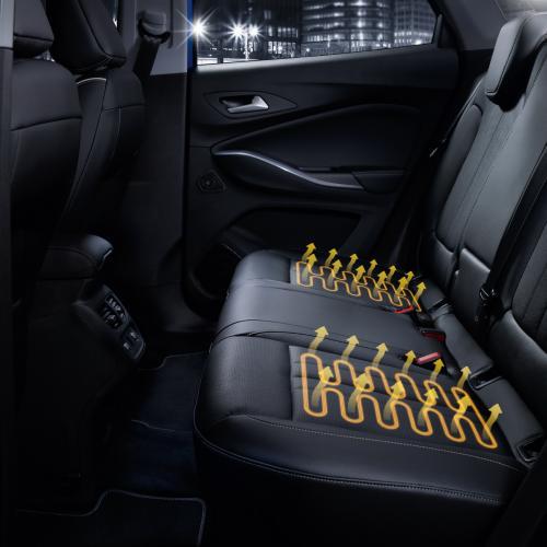 Opel Grandland X Ultimate