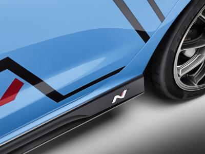 Hyundai i30 N N-Thusiast