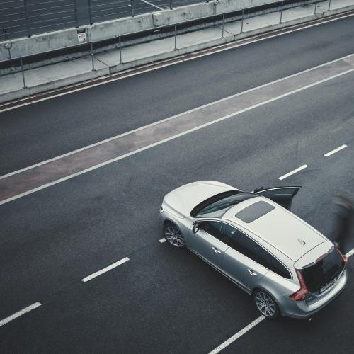 Volvo S60 et V60 World Champion Edition