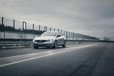 Volvo S60 et V60 World Champion Edition