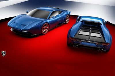 ARES Design Project Panther