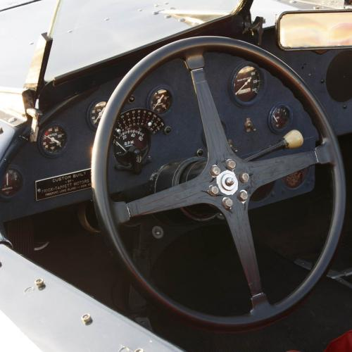 Cadillac ''Le Monstre''