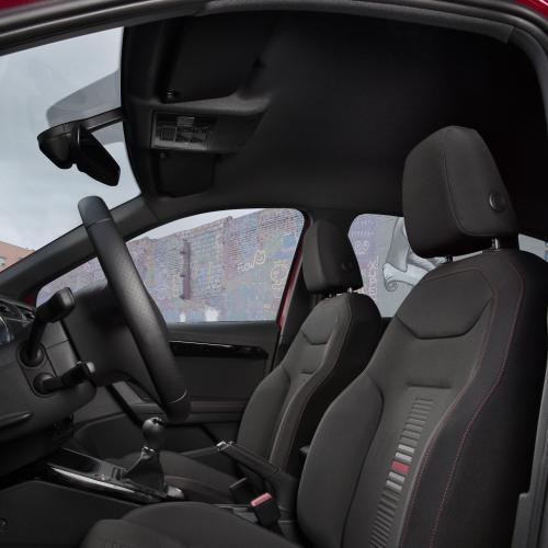 Seat Arona (essai - 2017)