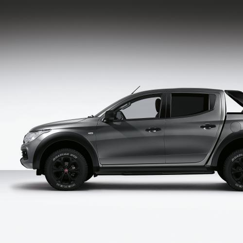 Fiat Fullback (essai - 2017)