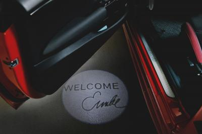Mini Yours Customised