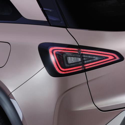 Hyundai Nexo (officiel - 2018)
