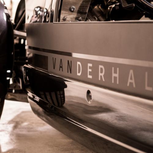 Vanderhall Edison²