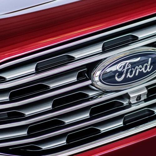 Ford Edge restylé 2018